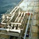 Ruby FPSO 4400 M3/hr Crude Oil Metering/Proving Skid