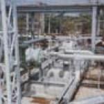 Gas Processing Plant, Thailand