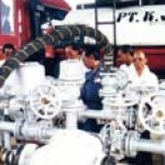 Truck Metering System