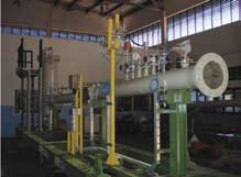 Gas Metering & Proving System