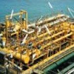 Rang Dong FPSO 4000 M3/hr Crude Oil Metering/Proving Skid