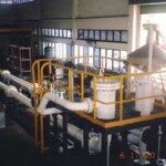Refineries and Gas Processing Plants Metering/Proving System