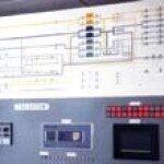 Supervisory Computer System